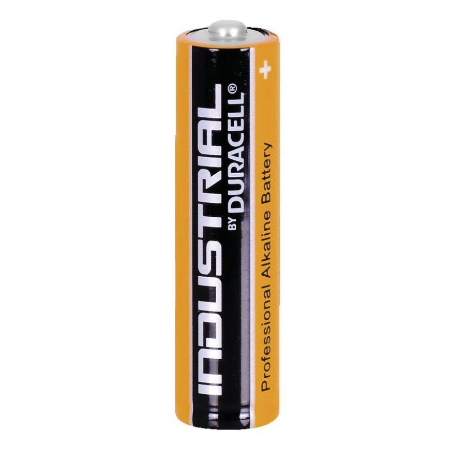DAP-Audio - Duracell Industrial AAA - LR03, MN2400, 1,5V