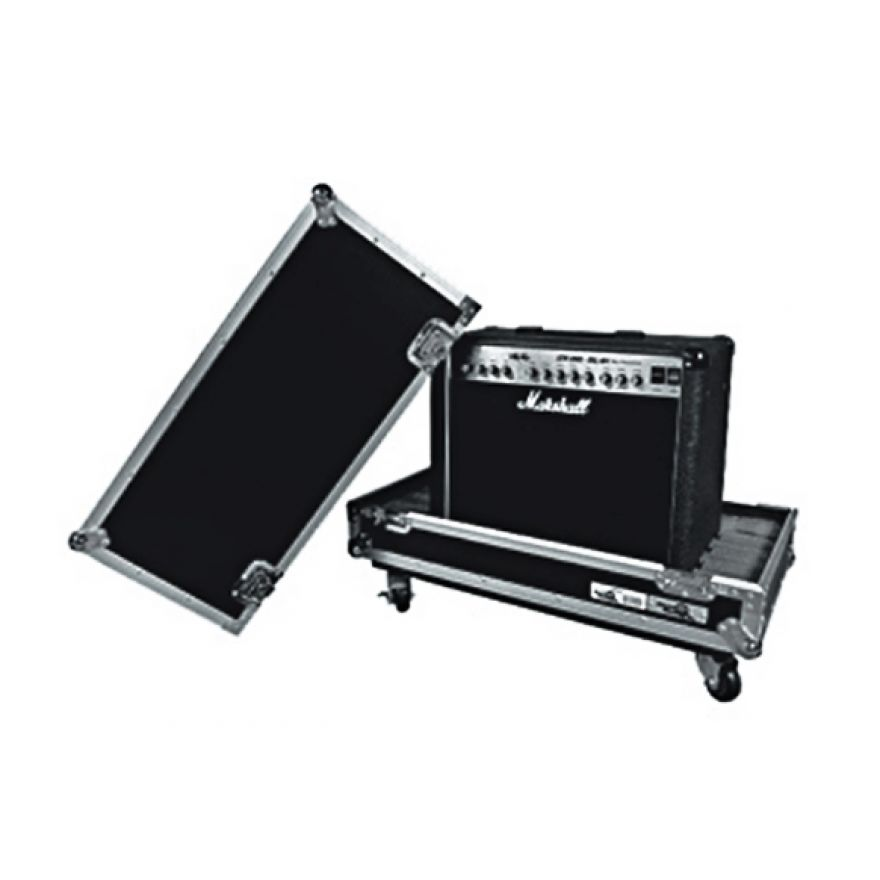 ROAD READY RRGAL - Case per Amplificatore per Chitarra e Basso