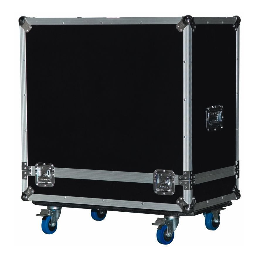 ROAD READY RRG412C - Case per Combo 4x12