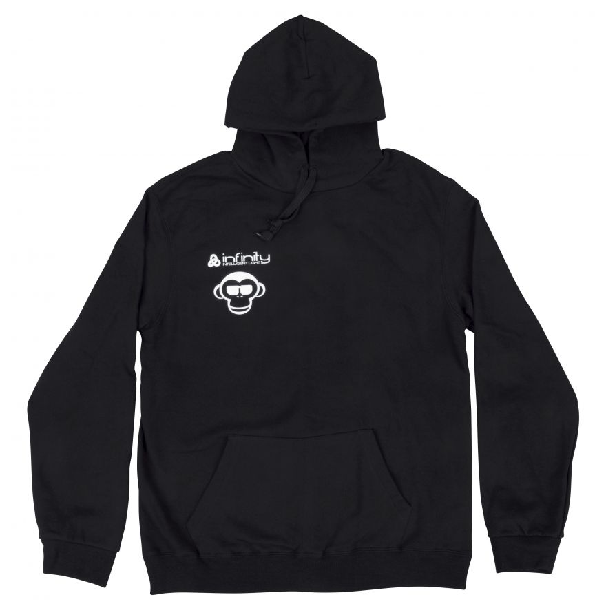 Highlite - Hoodie Chimp - M