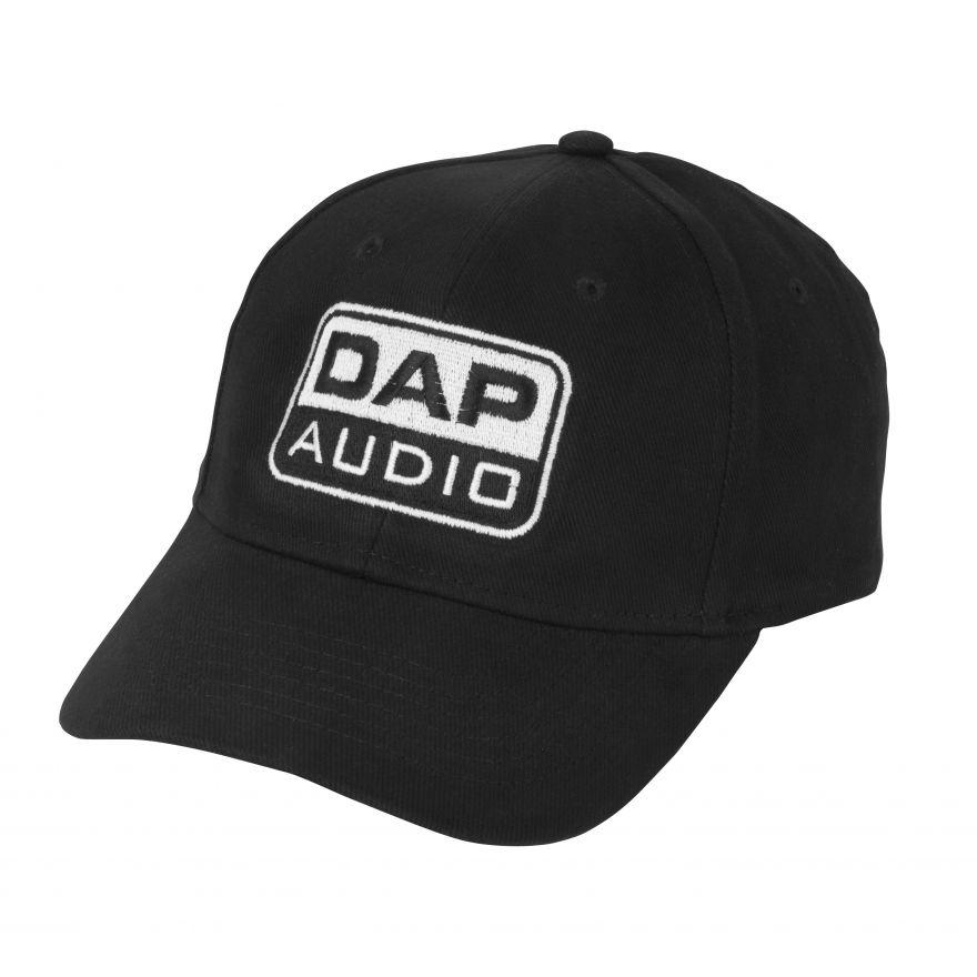 DAP-Audio - DAP Cap - Con velcro