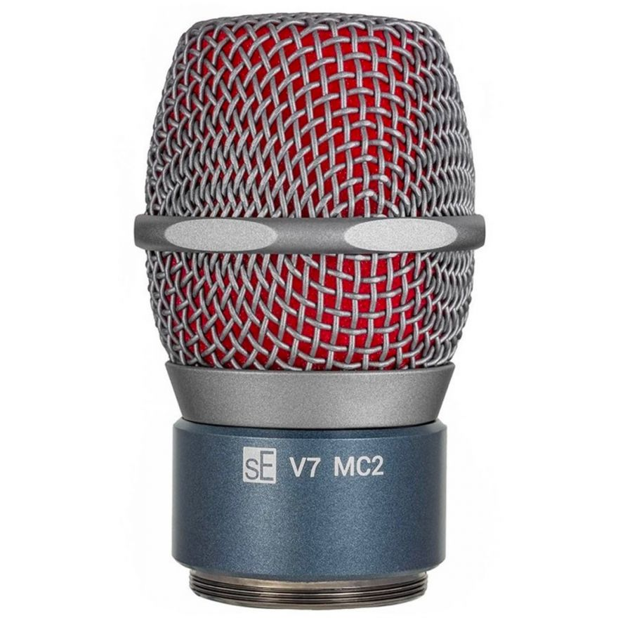 sE Electronics V7 MC2 Blue