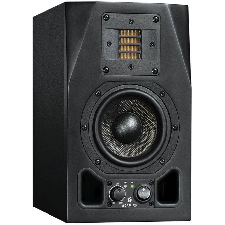 Adam A3X - Cassa Monitor Audio da Studio 50W