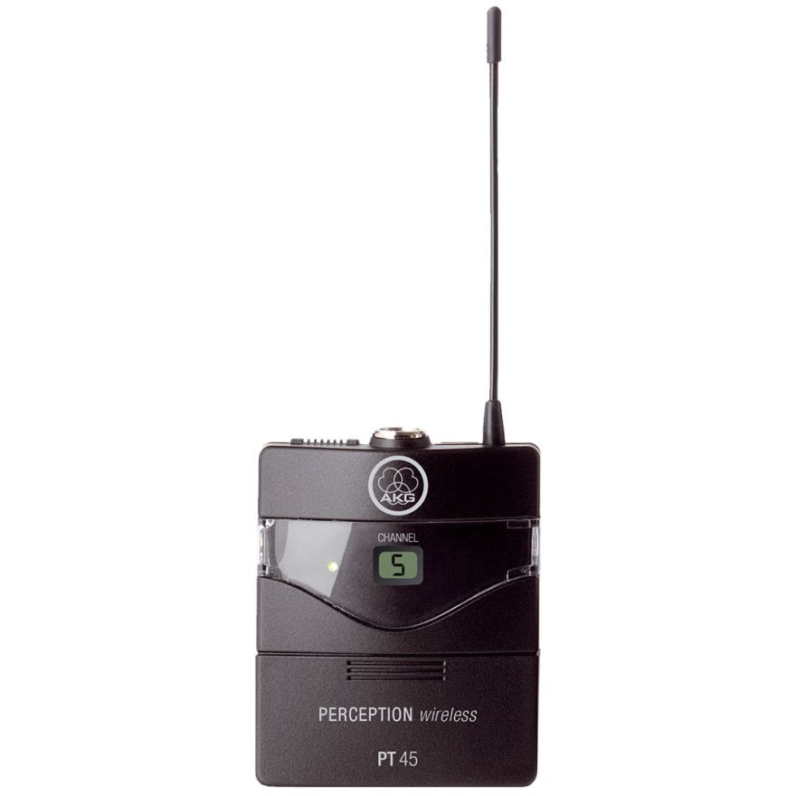 AKG PT45 - Trasmettitore Bodypack per Perception Wireless