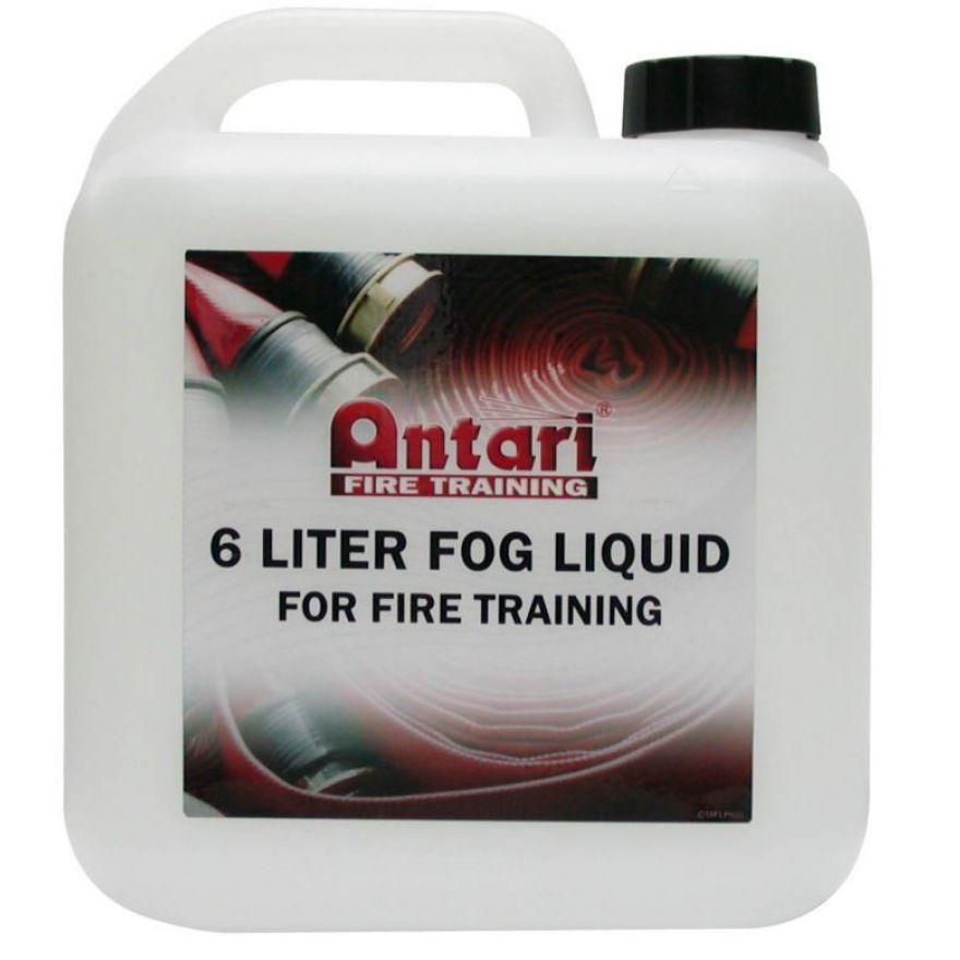 antari flp fog liquid 6 lt