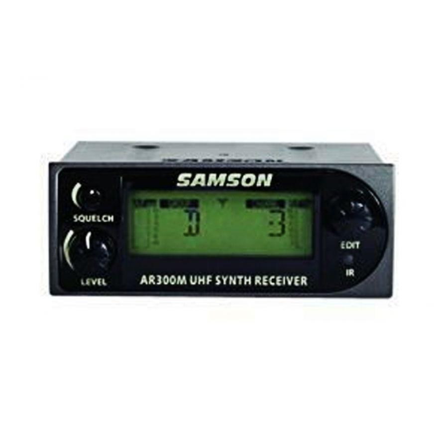 SAMSON AR300M