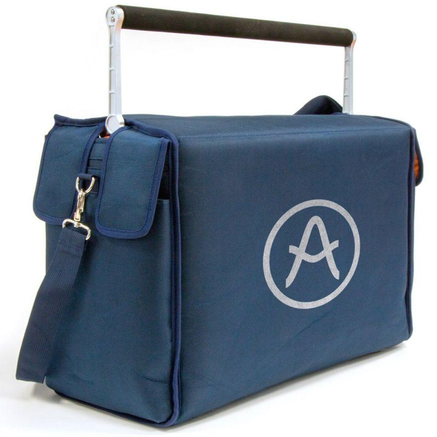 Arturia RackBrute Travelbag - Borsa per RackBrute 3U/6U