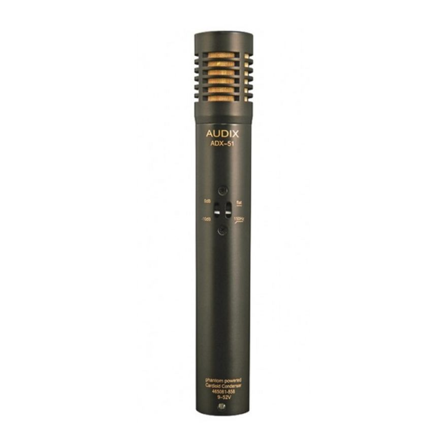 Audix ADX51 - Microfono per Strumenti