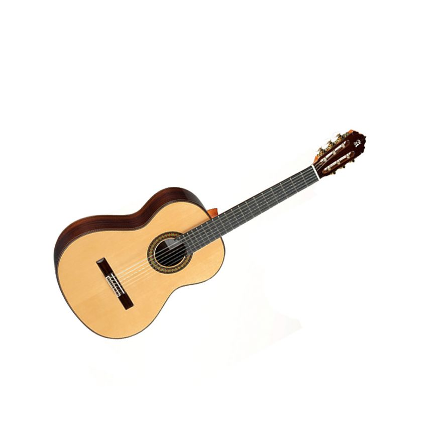 ALHAMBRA 7PA - Chitarra Classica Naturale