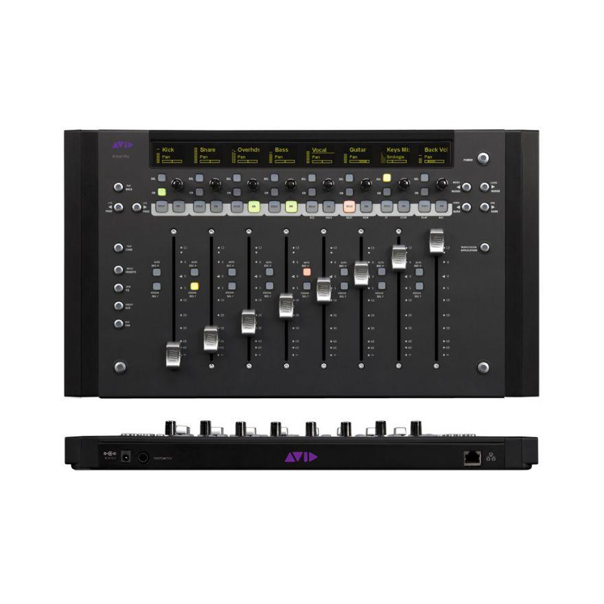 AVID ARTIST MIX - Controller per DAW