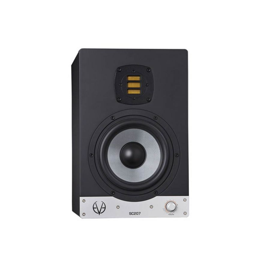 EVE AUDIO SC207 - Monitor Attivo Biamplificato 2 Vie 150W