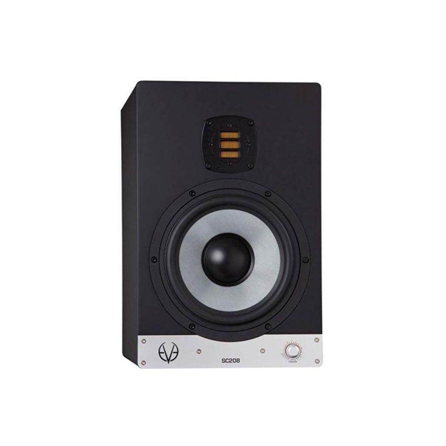 EVE AUDIO SC208 - Monitor Attivo Biamplificato 2 Vie 150W