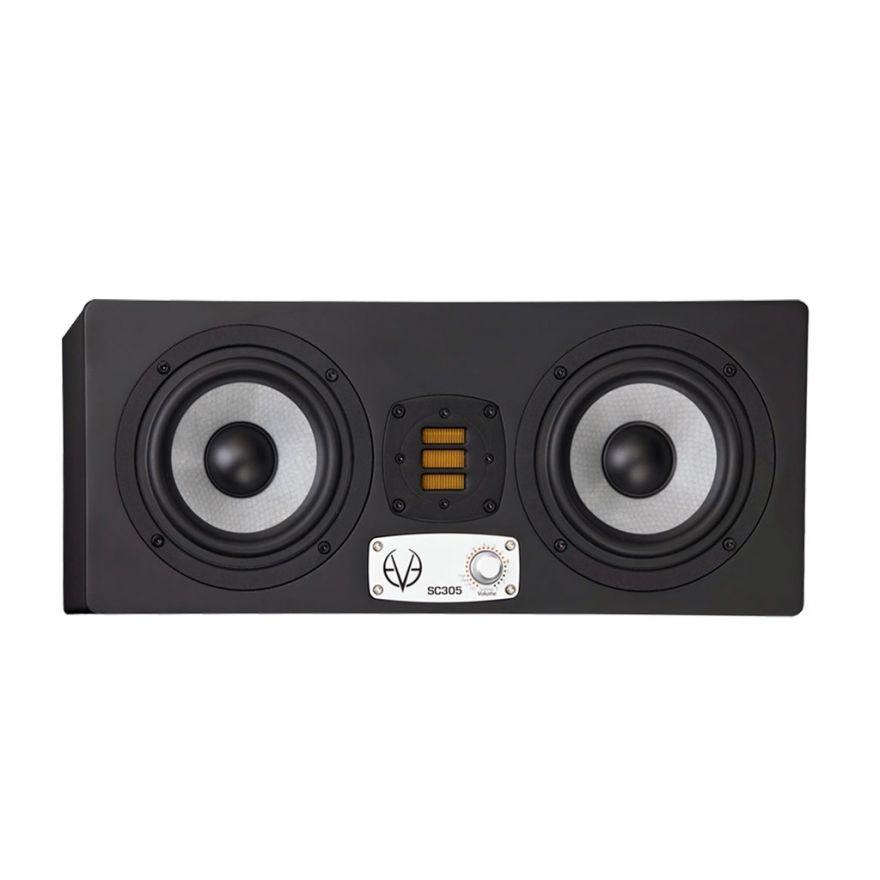 EVE AUDIO SC305 - Studio Monitor Attivo 3 Vie 150W