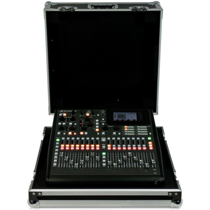 Behringer X32 Producer TP - Mixer Digitale 40 Ch con Flight Case