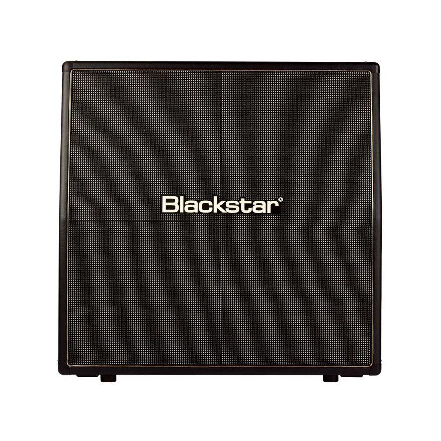 Blackstar HTV 412A - Cabinet Svasato per Elettrica