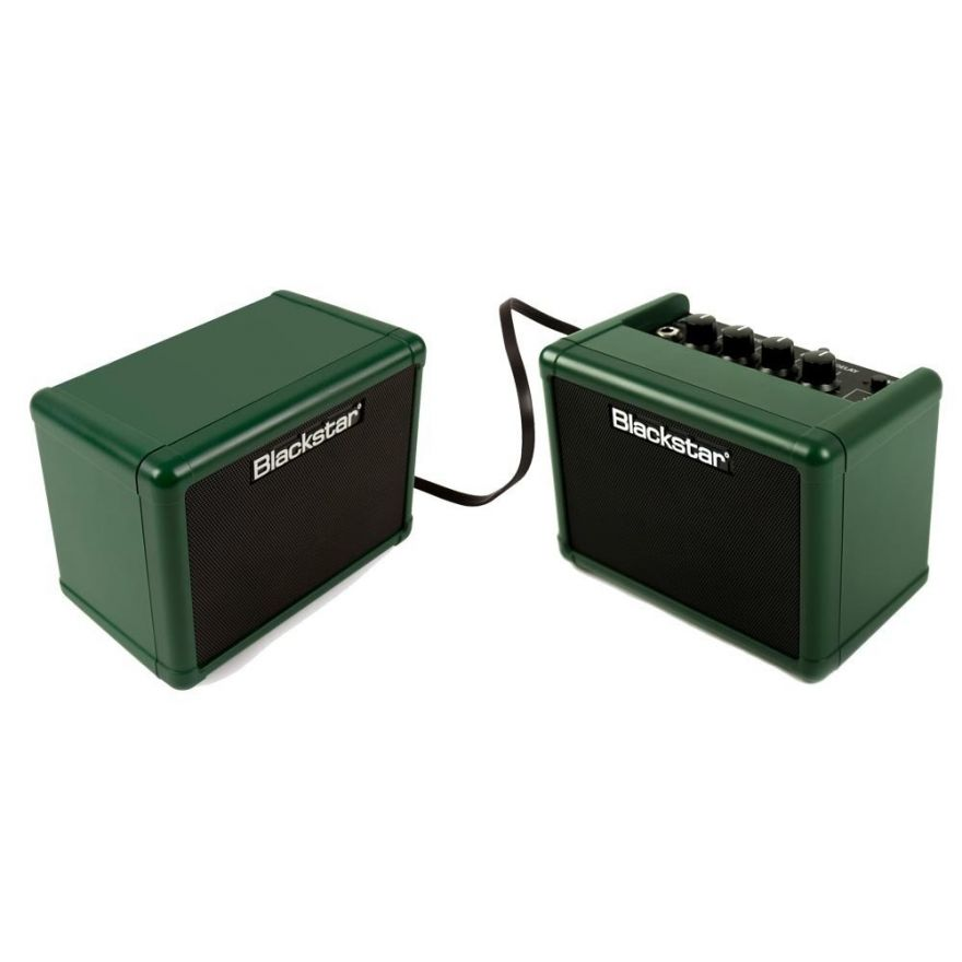 1-blackstar fly stereo pack green