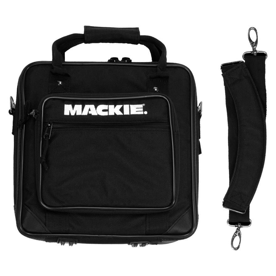 0 Mackie PROFX12V3 CARRY BAG Custodia / borsa / flight case per mixer