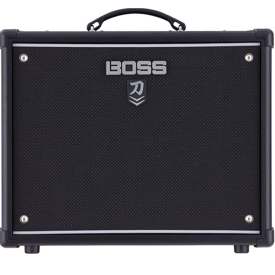 1 Boss Katana 50 MKII Amplificatore per Chitarra
