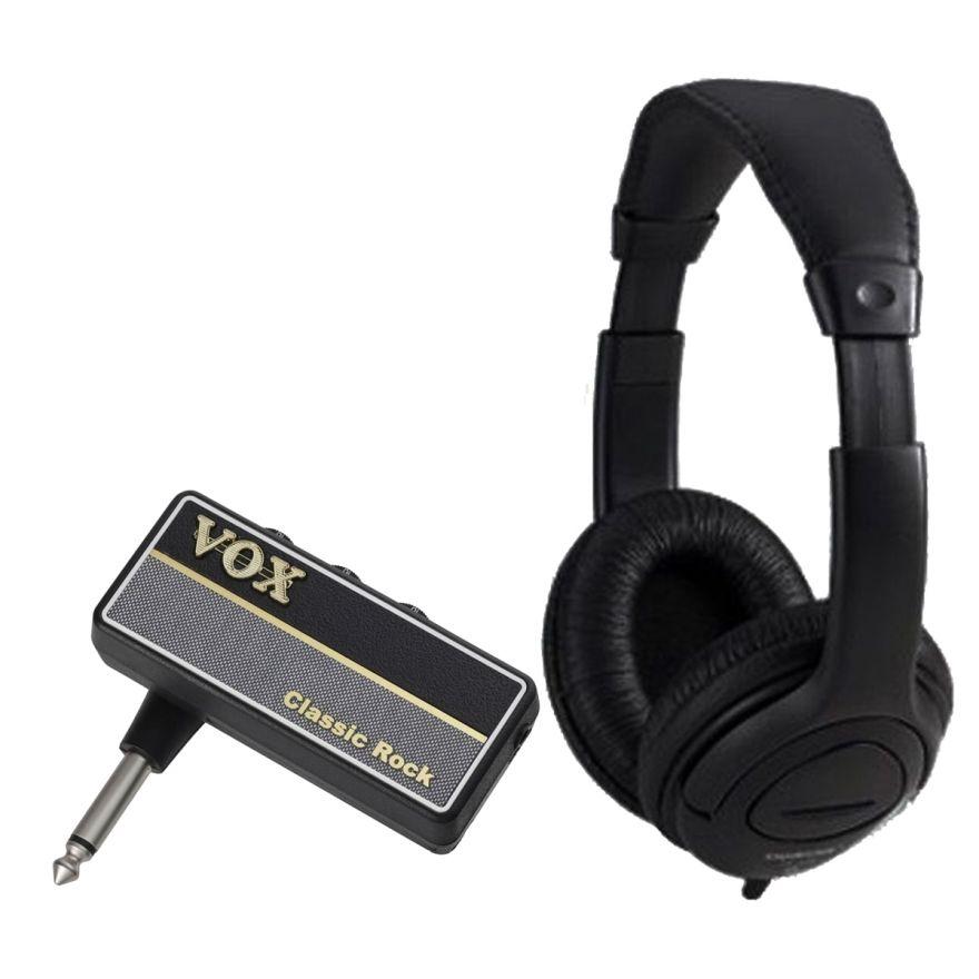 Bundle Vox Classic Rock 1