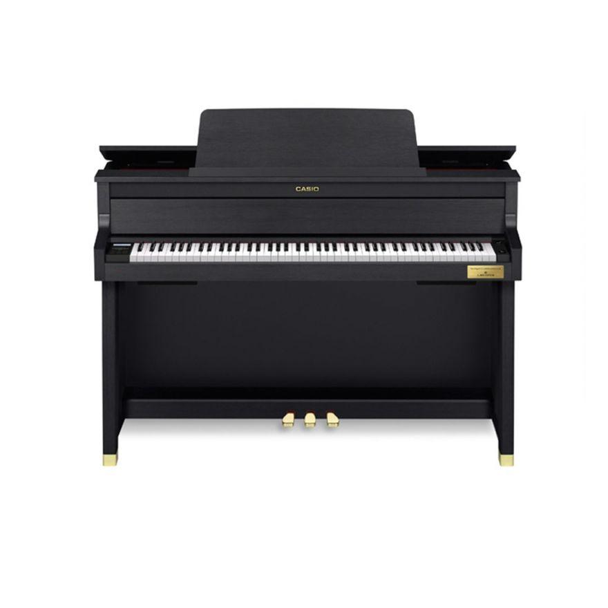 Casio GP 400 - Pianoforte Digitale 88 Tasti Nero02
