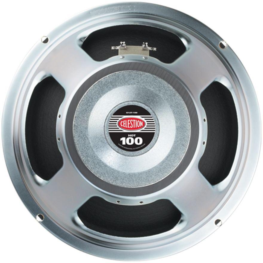 Celestion G12T Hot 100 - Speaker 12 per Amplificatore Elettrica 100W 4Ohm