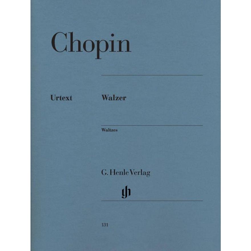 Chopin walzer