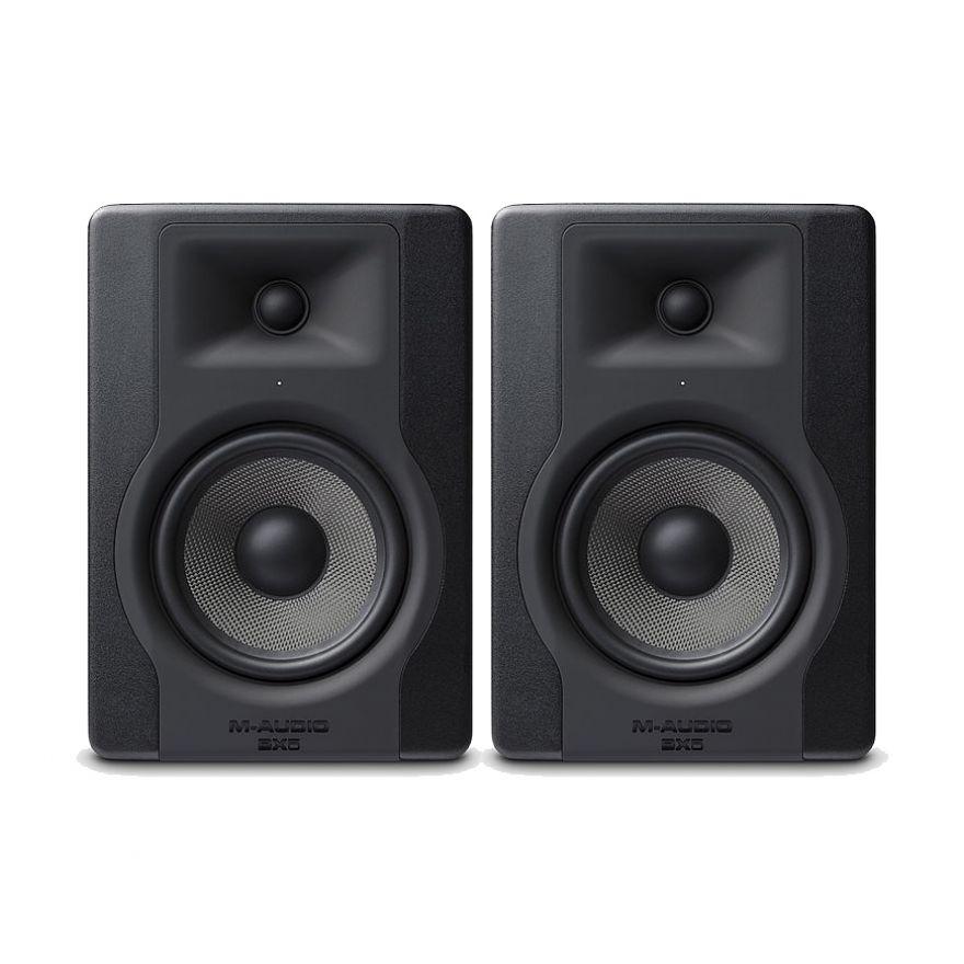 M-AUDIO Coppia BX5 D3 - Monitor da Studio 200W