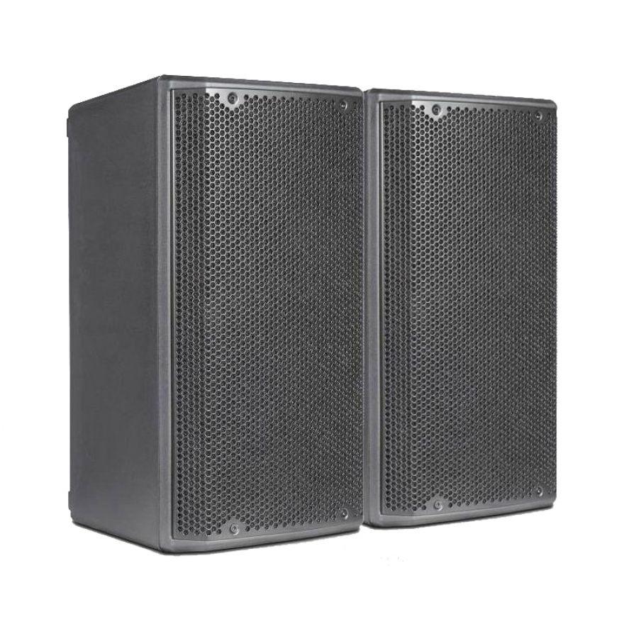 DB TECHNOLOGIES Coppia OPERA 10 - Diffusore Amplificato 1200W
