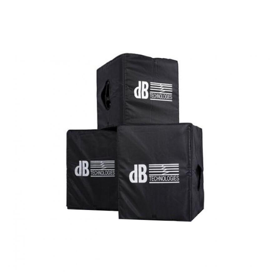 DB TECHNOLOGIES Cover per B-Hype 10