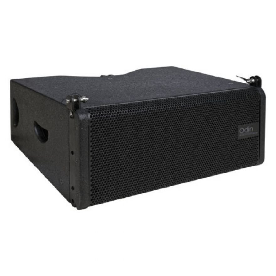ODIN T-8A - Satellite per Impianto Line Array Active Series_front