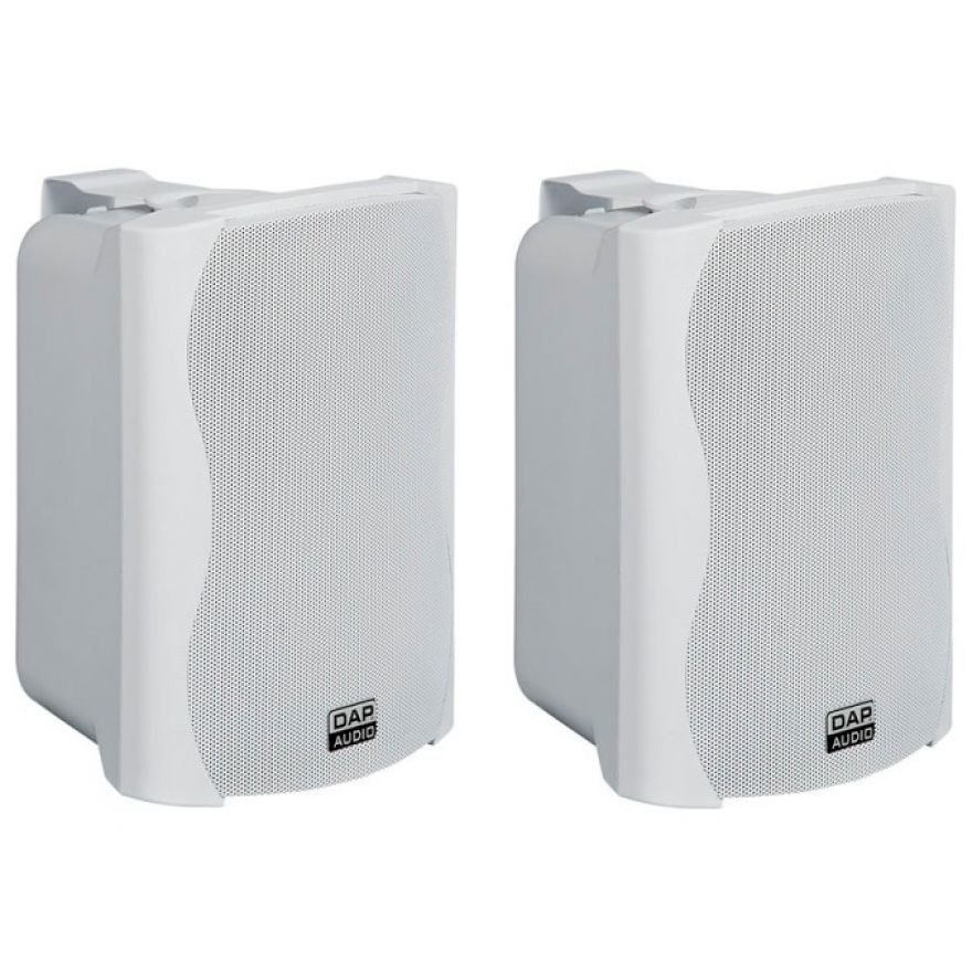 Dap Audio pr62t white