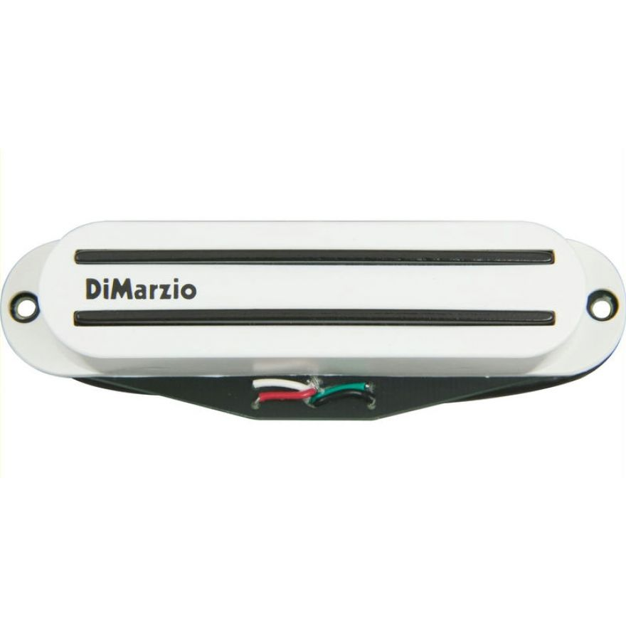DiMarzio Cruiser Bridge White