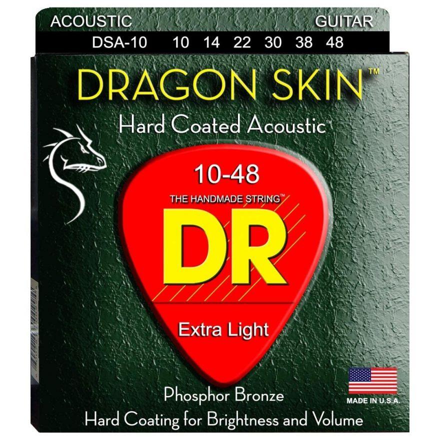 Dr DSA-10 DRAGON SKIN
