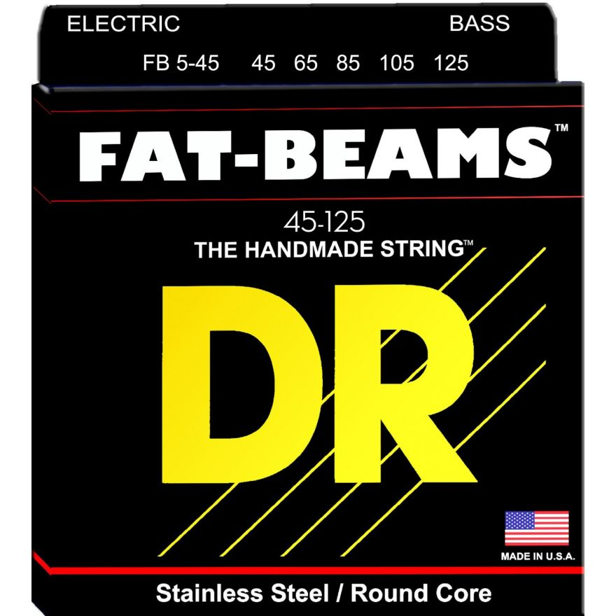 DR Strings fb545