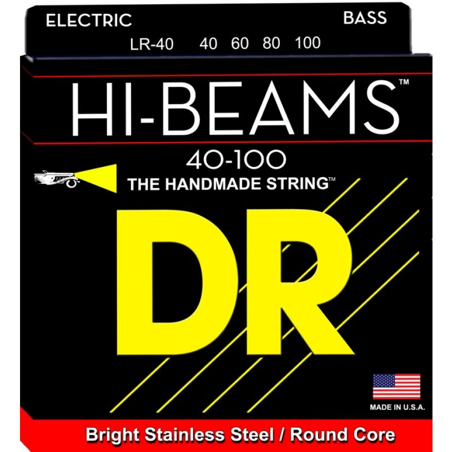 DR Strings lr40
