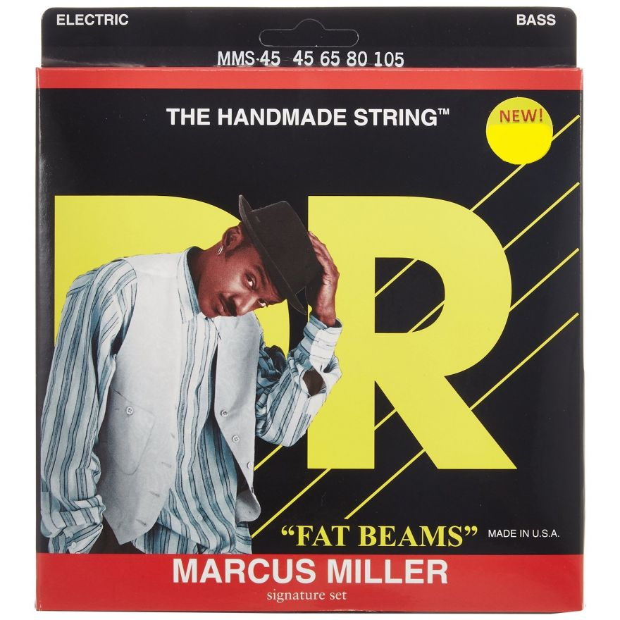DR Strings mms45