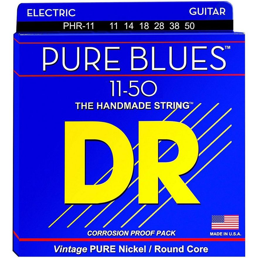 DR Strings phr11