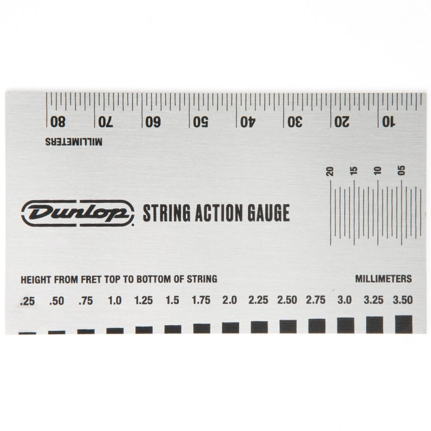 Dunlop DGT04 - String Action Gauge