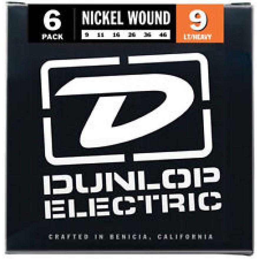 Dunlop DEN0946 EL-NKL LT/HV