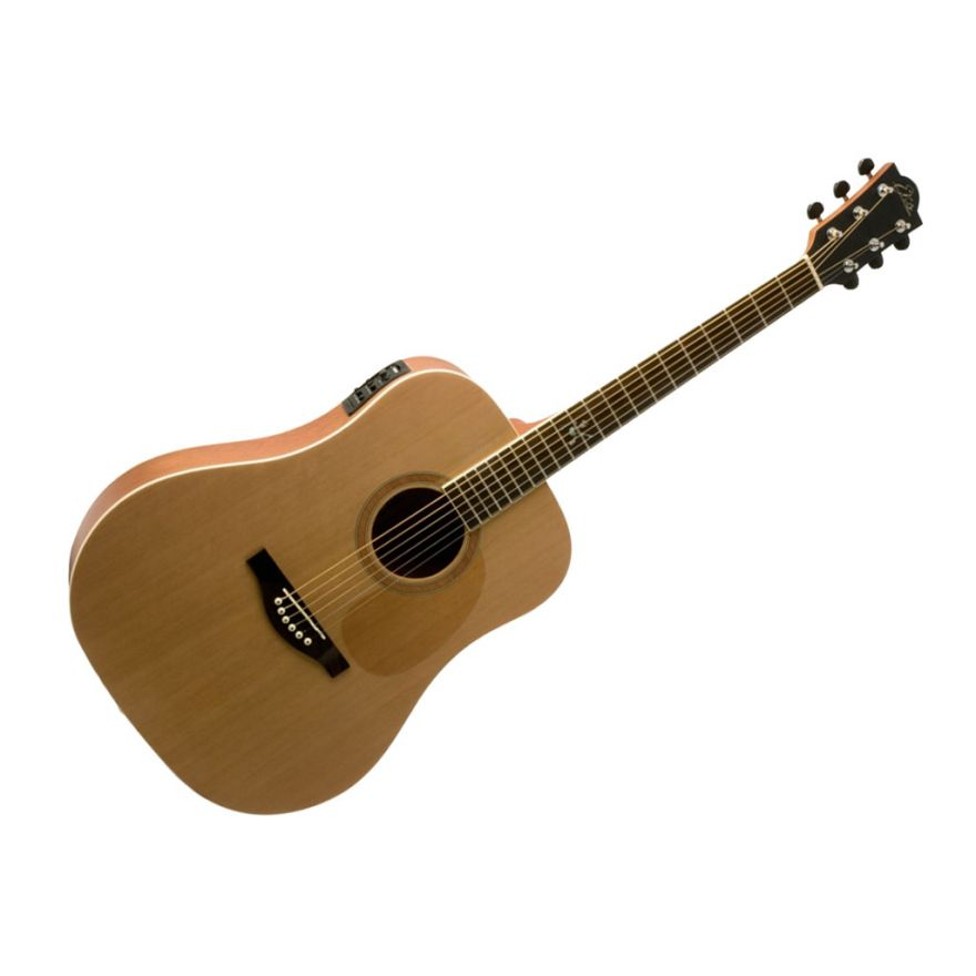 EKO MIA D chitarra elettroacustica colore natural