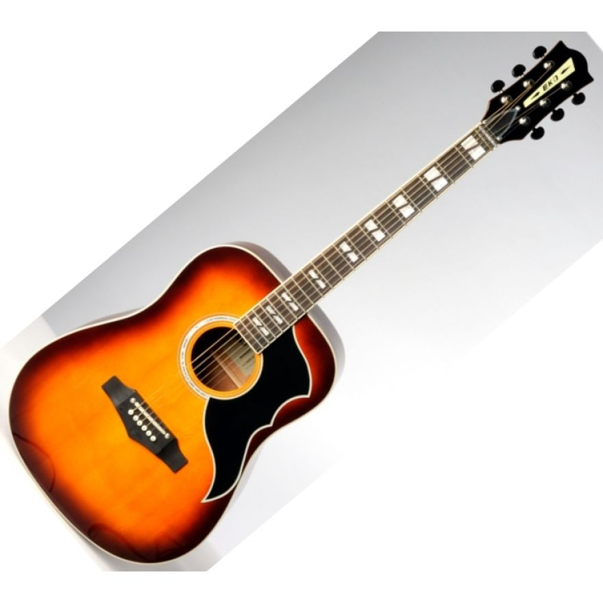 EKO RANGER VI VR Honey burst