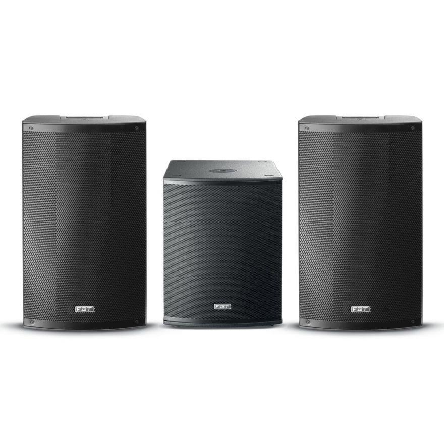 FBT Sistema Audio 2.1 3200W
