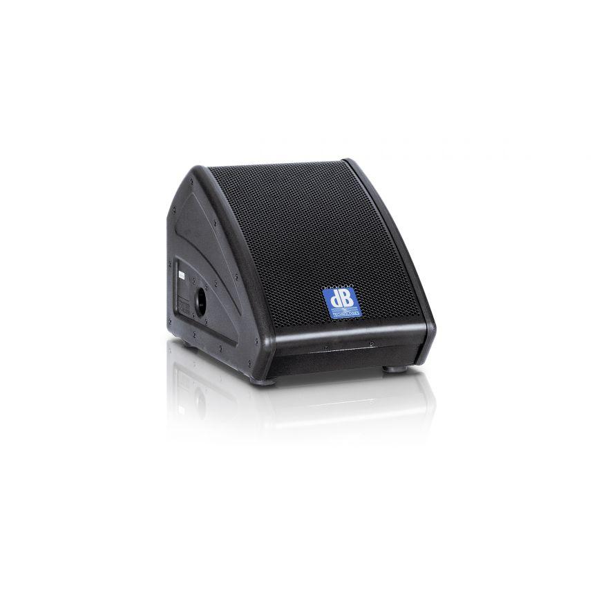 DB TECHNOLOGIES FLEXSYS FM8 - Monitor da Palco Attivo 100W_threefourths