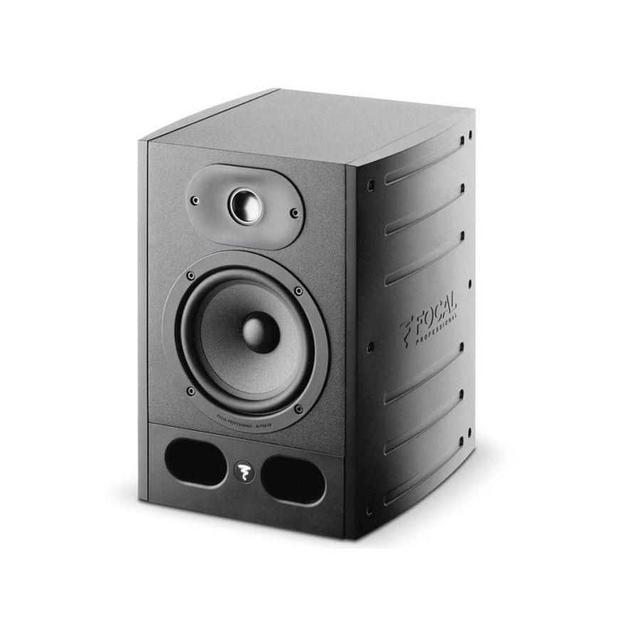 FOCAL ALPHA 50 - Studio Monitor Bi-Amplificato 55W