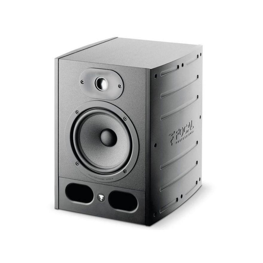 FOCAL ALPHA 65 - Monitor da Studio Bi-Amplificato 105W