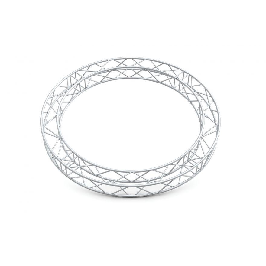 Showtec - FQ30 Square Truss Circle - Diametro 4 m
