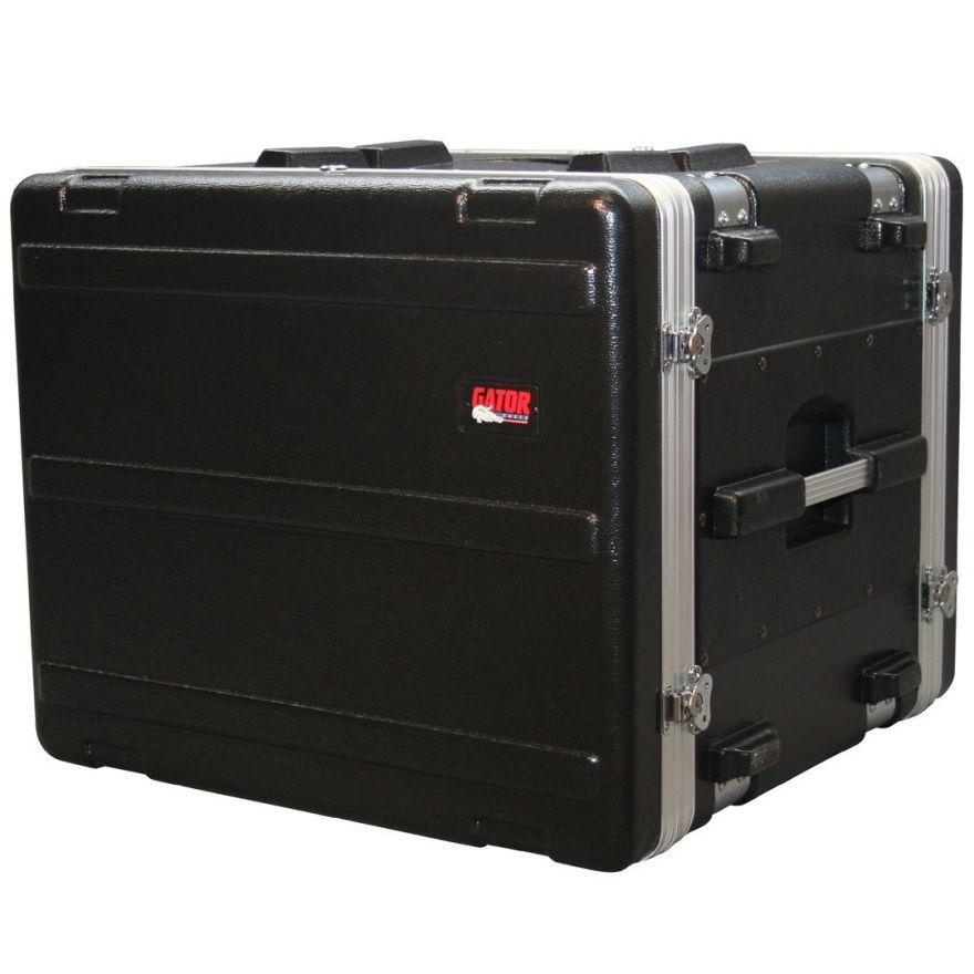 Gator G-SHOCK-8L - Flight Case 8 Unità Rack