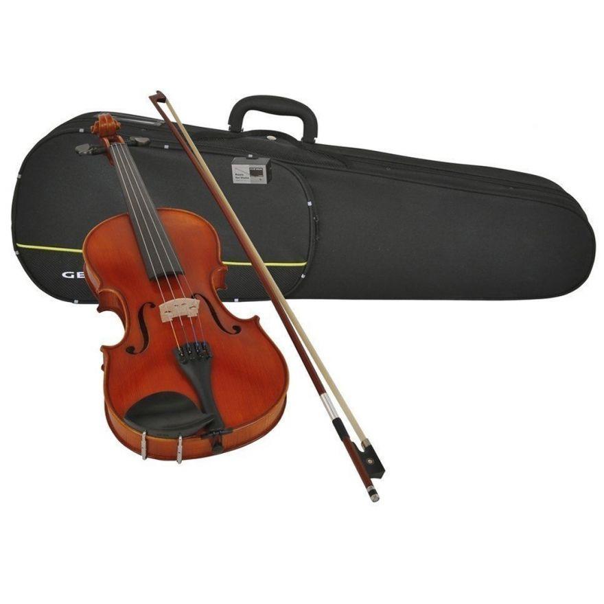 Gewa GS401421 Violino Aspirante Marseille 4/4