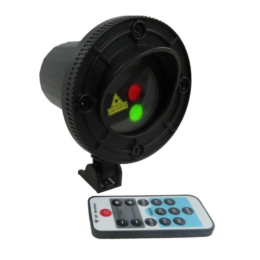 KARMA GLASER 140 - Garden Laser 140mW