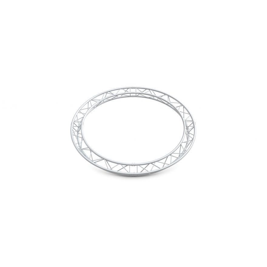 Showtec - GT30 Triangle Truss Circle - Diametro 2 m
